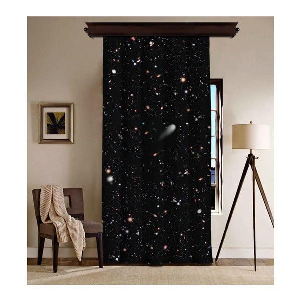 Závěs Curtain Smielo, 140 x 260 cm