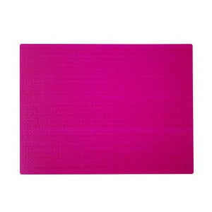 Purpurově růžové prostírání Saleen Coolorista, 45x32,5cm
