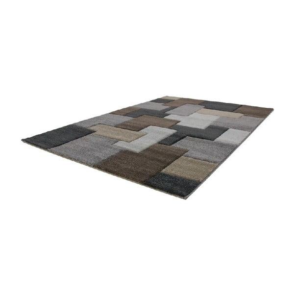 Koberec Wish Taupe, 170x120 cm