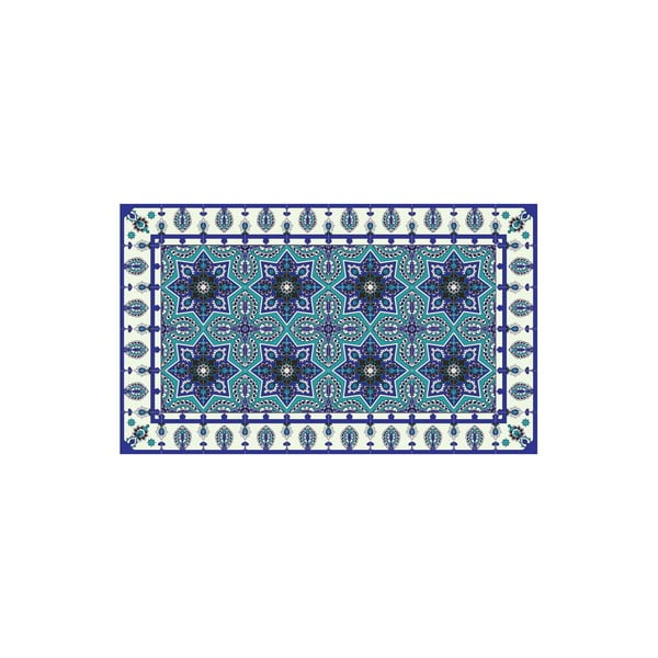 Koberec z PVC Star of The East, 80x60 cm