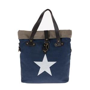 Modrá kabelka Pitti Bags Miyuki