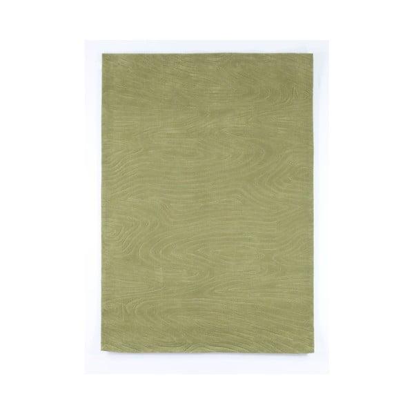 Koberec Zen Green, 70x140 cm