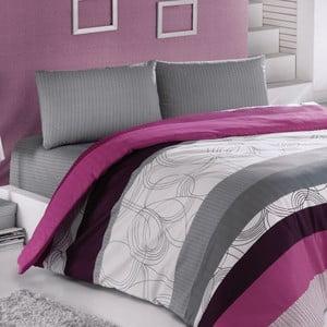 Povlečení Elite Pink, 240x220 cm