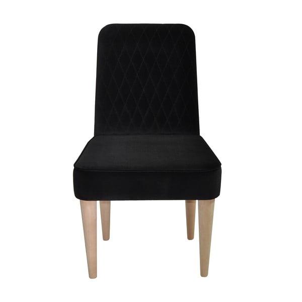 Židle Parrot, černá