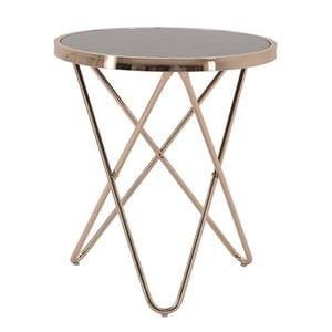 Odkládací stolek InArt Fione