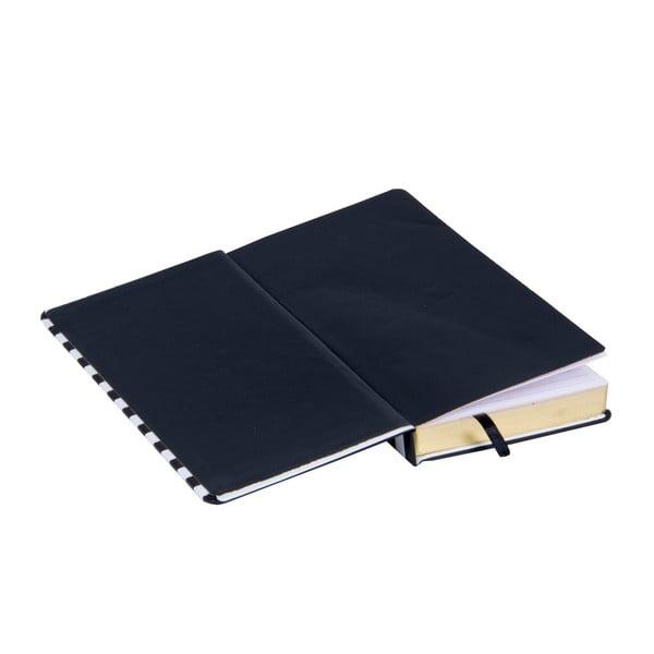 Poznámkový zápisník Tri-Coastal Design Darling