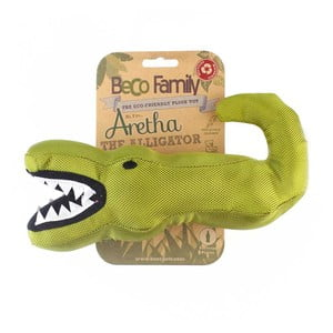 Hračka pro psa Beco Alligator