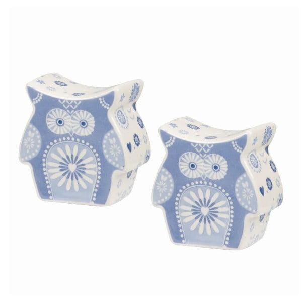 Slánka a pepřenka Blue Owl