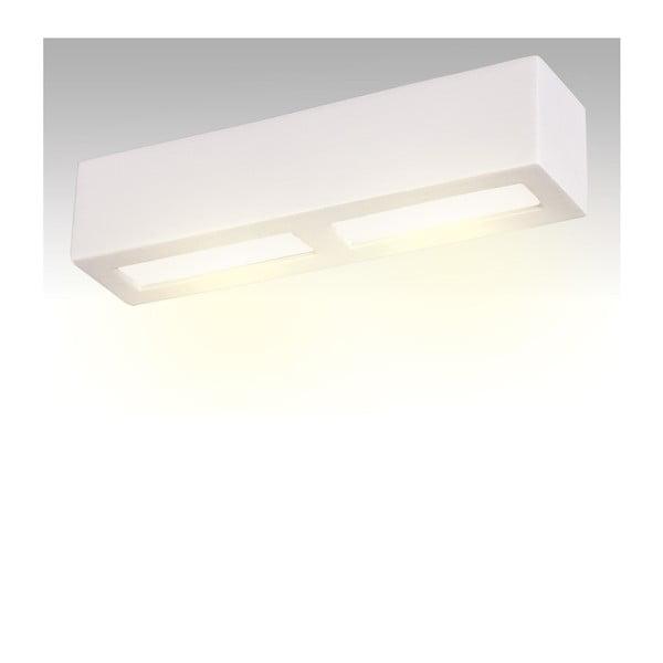 Stropní světlo Hera 40, bílé