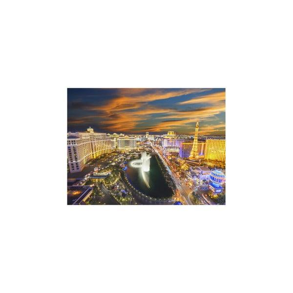 Velkoformátová tapeta Las Vegas, 315x232 cm