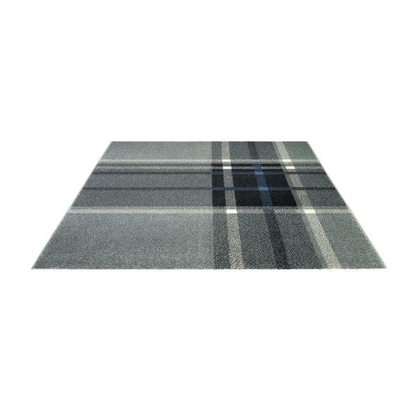 Koberec Esprit Campus Gray, 160x230 cm