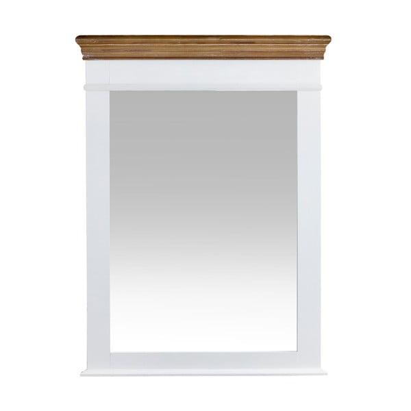 Zrcadlo Charlston, 60x80 cm