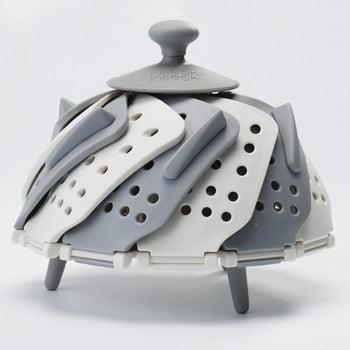 Steamer / sită pentru gătit cu aburi Joseph Joseph Lotus Plus imagine
