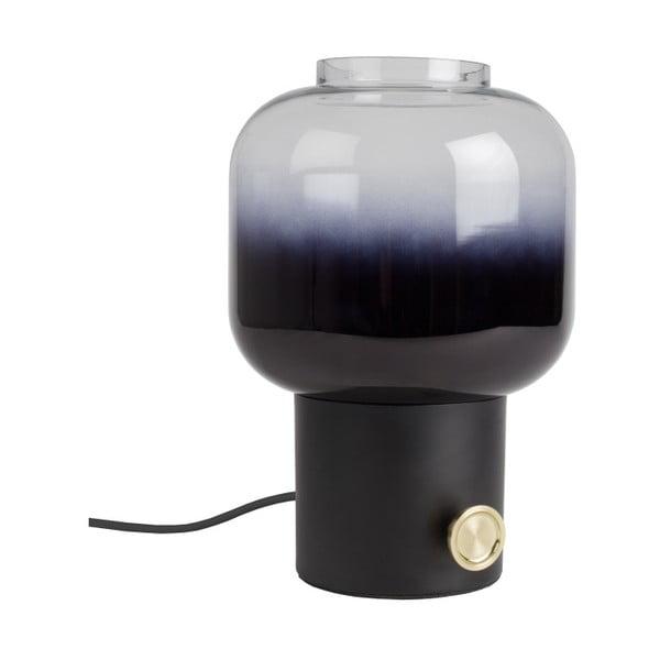 Černá stolní lampa Zuiver Moody