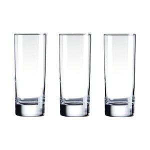 Set 3 pahare Sola Tumbler, 330 ml