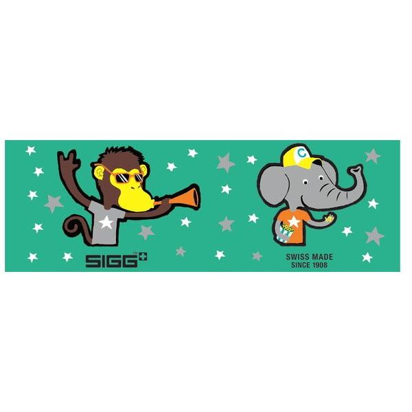 Lahev Go Team! Monkey Elephant