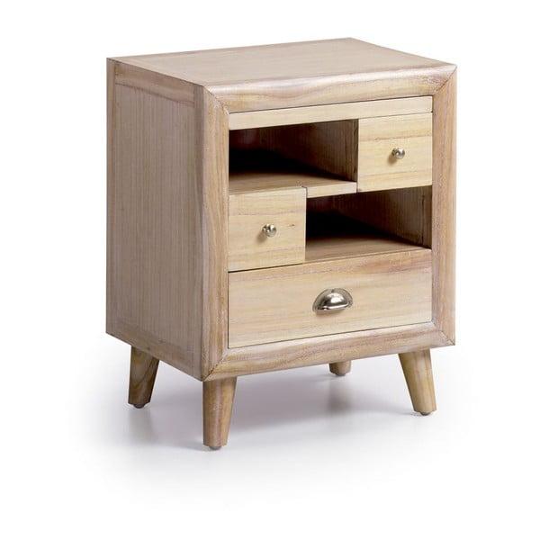 Noční stolek Bromo, 50x40x60 cm