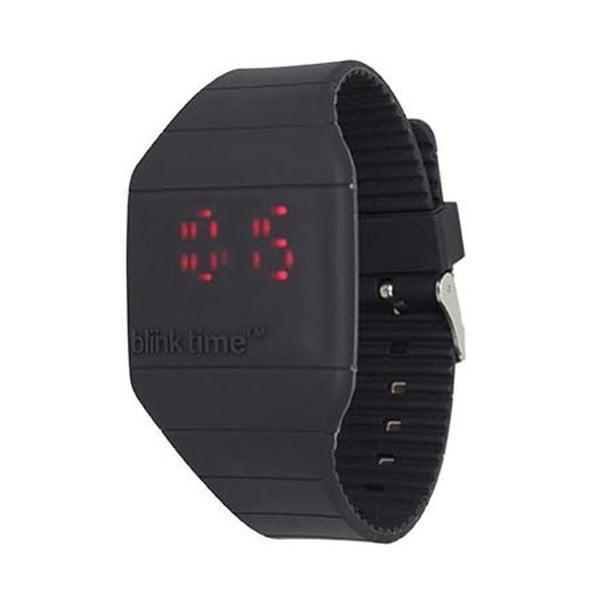 Hodinky Blink Time!, černé