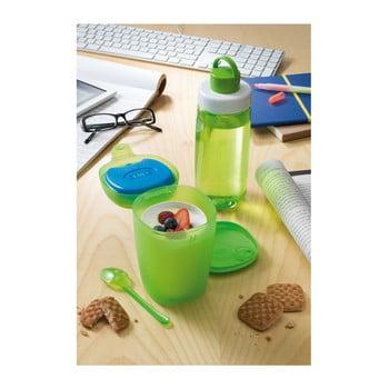 Set prânz cu lingură și sticlă Snips Ice Box de la Snips