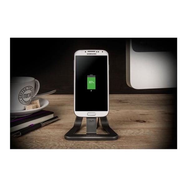 Nabíjecí stanice pro telefony Android Veho