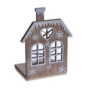 Svícen Ewax Tealight House