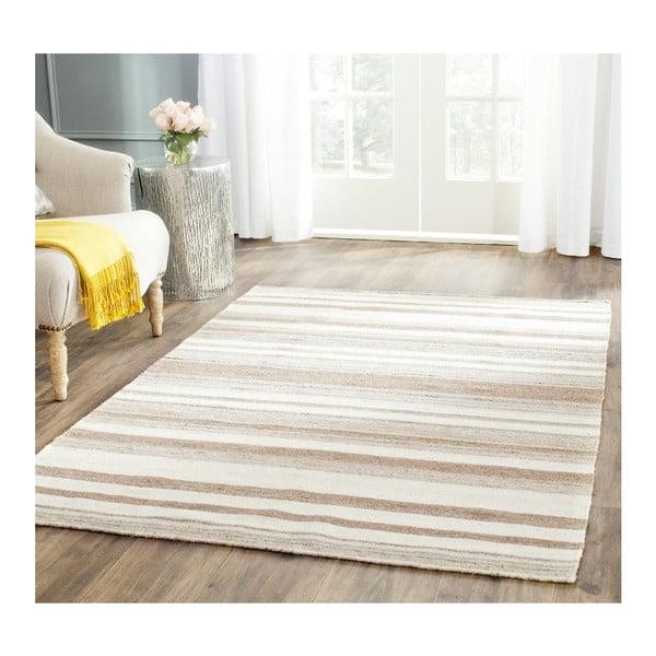 Vlněný koberec Safavieh Loma, 91x152cm