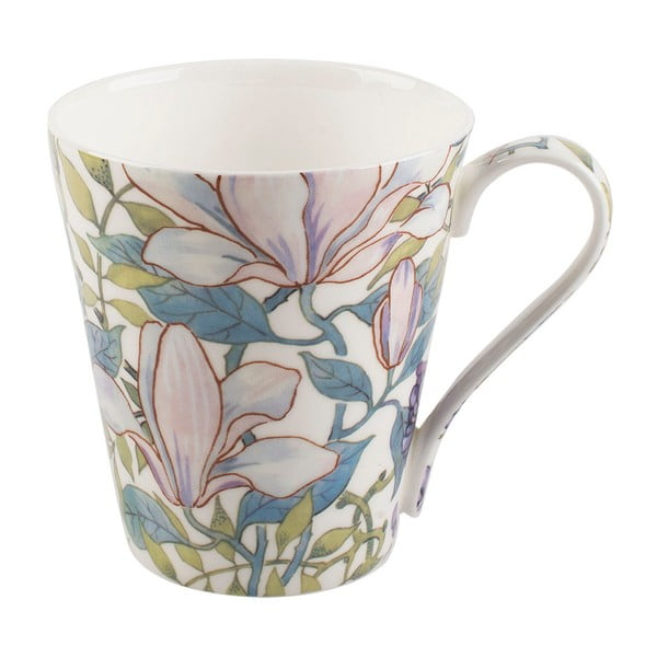 Porcelánový hrnek Creative Tops Magnolia, 450 ml