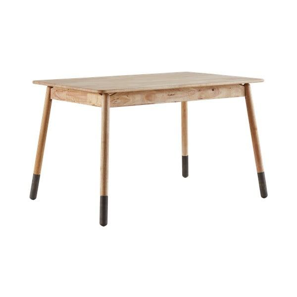 Masă DEEP Furniture Jack, 80 x 120 cm