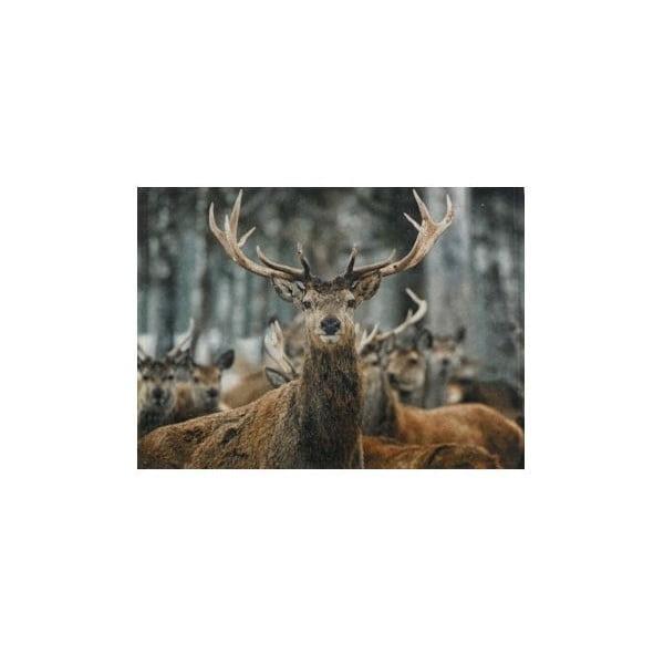 Prostírání Winter Deer 40x30 cm