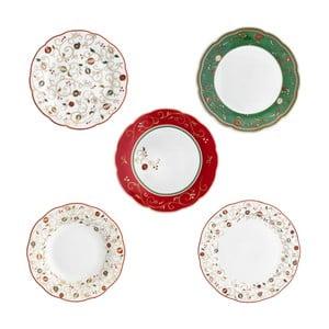 18dílný set nádobí Brandani Tempo di Desta