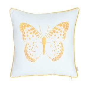 Povlak na polštář Apolena Butterfly, 43x43cm