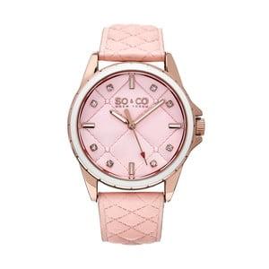 Dámské hodinky So&Co New York GP15906