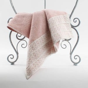 Ručník Pink, 90x50