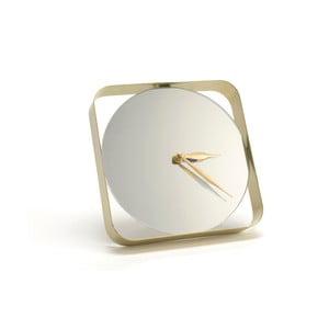 Ceas Amadeus Mirror, 20 x 20 cm