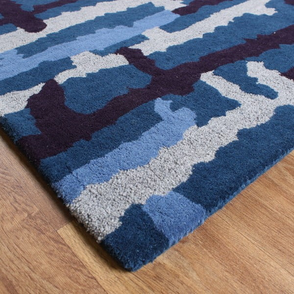 Vlněný koberec Ripley Twilight 200x300 cm