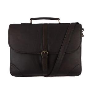 Kožená pánská taška Boris Brown