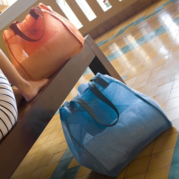 Plážová taška Host, modrá