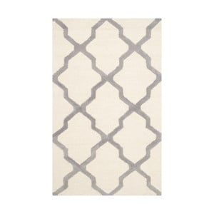 Vlněný koberec Ava 91x152 cm
