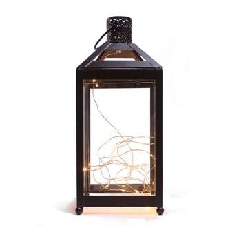 Felinar decorativ cu LED DecoKing Sweet, înălțime 31,8 cm imagine