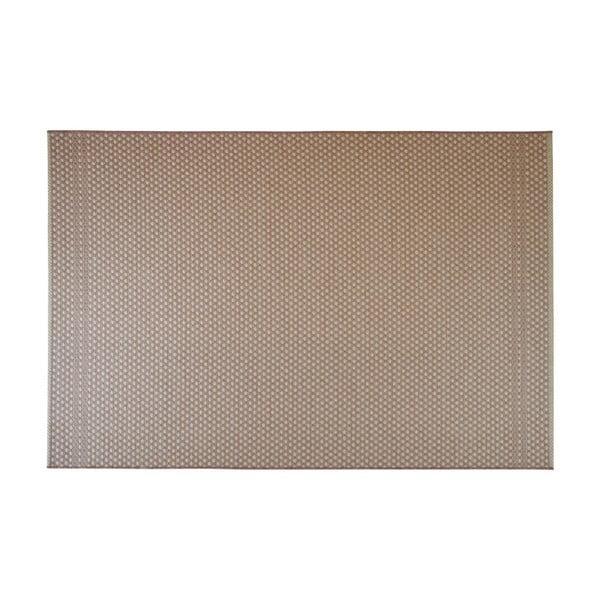 Covor potrivit pentru exterior Floorita Pallino Rose, 194 x 290 cm