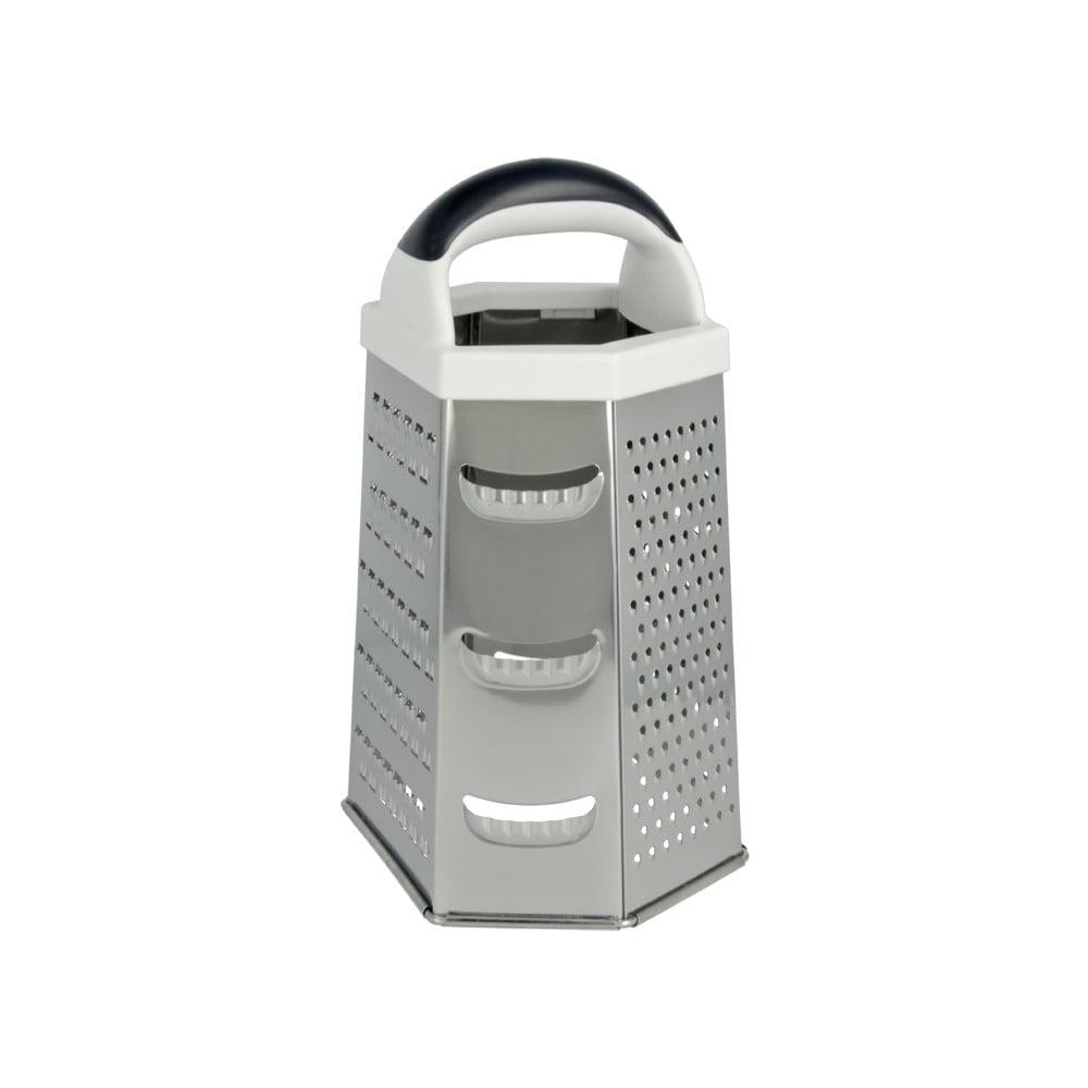 Nerezové ruční struhadlo Metaltex Grater, 24 cm