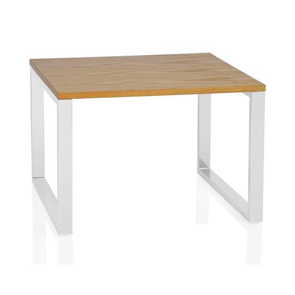Konferenční stolek Natura, 60x60 cm