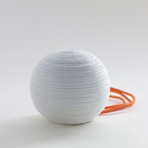 Stolní lampa Sphere Lines, 18 cm