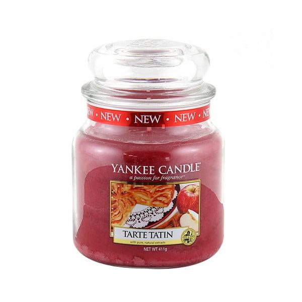 Lumânare parfumată Yankee Candle Tarte Tatin, timp de ardere 65 - 90 ore
