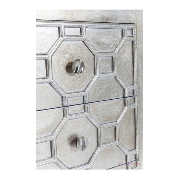 Komoda se 6 zásuvkami Kare Design Alhambra