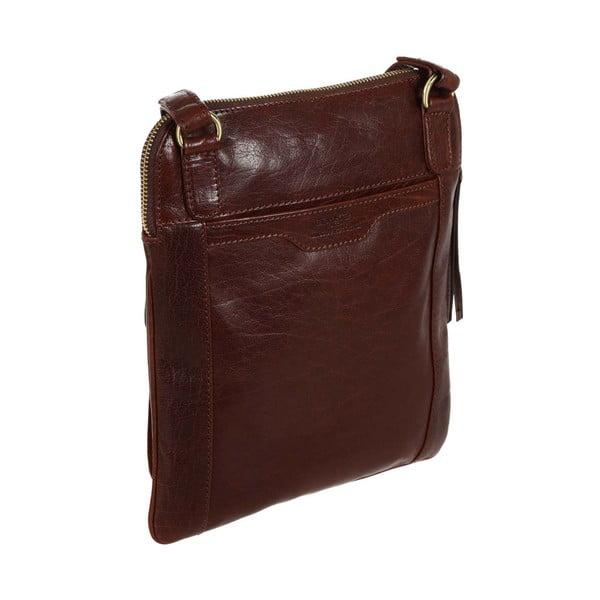 Dámská kožená taška Tess Brown