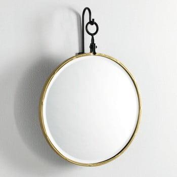 Oglindă de perete Thai Natura, 45 cm, auriu de la Thai Natura