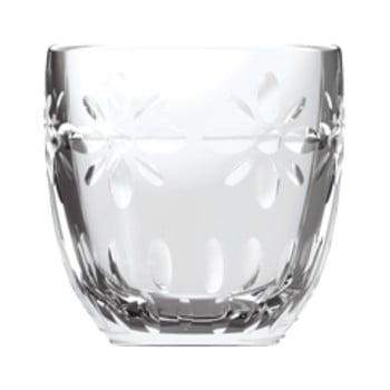 Pahar pentru apă La Rochére Fleurs,100ml imagine