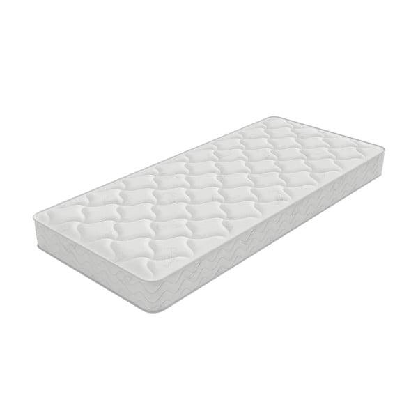 Stredne tvrdý matrac PreSpánok Active M, 90 x 200 cm
