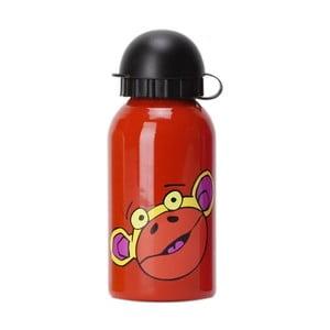 Dětská lahev Navigate Monkey, 330 ml